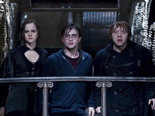 Hermione Granger wolpeyper