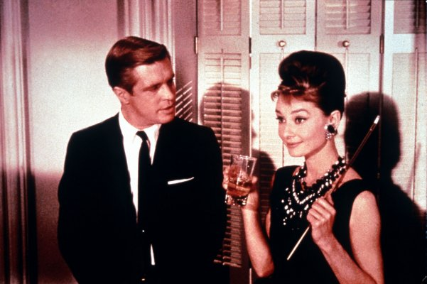 an analysis of the character of holly golightly Who created the character of holly golightly sign up now to see how smart you really are books who created the character of holly golightly grace metalious.