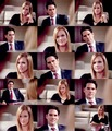 Hotch &amp; JJ - hotch-and-jj fan art