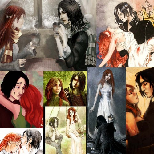I amor these fã Arts ^_^
