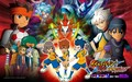 INAZUMA ELEVEN GO! - inazuma-eleven photo
