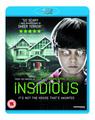 INSIDIOUS UK RELEASE - insidious photo