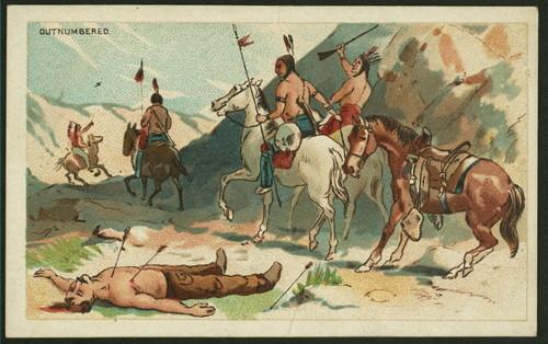 Indians & Cowboys