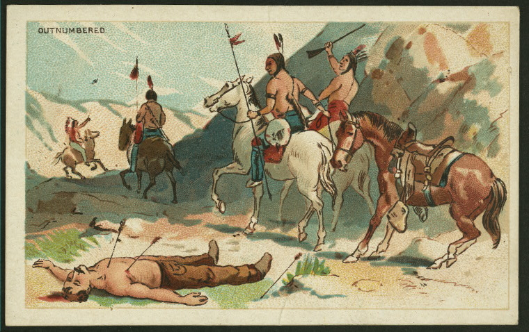 cowboys and indians Cowboys & indians is an american magazine that focuses on the western lifestyle it was founded by former high-tech and defense manufacturing entrepreneur robert hartman.