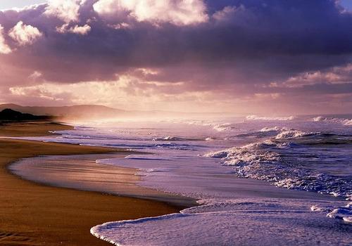Infinite Ocean