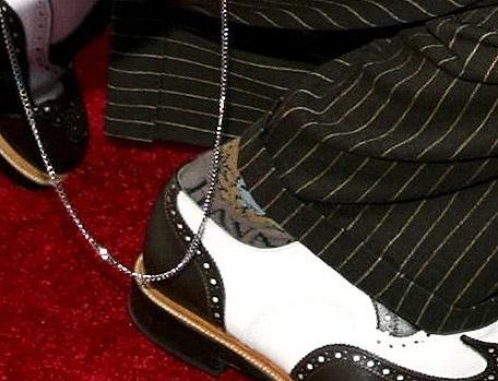 JD's shoes