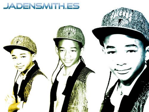 Jaden Smith Hintergrund