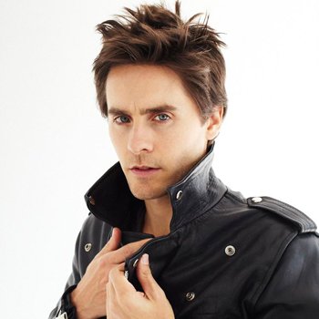 jared leto hot