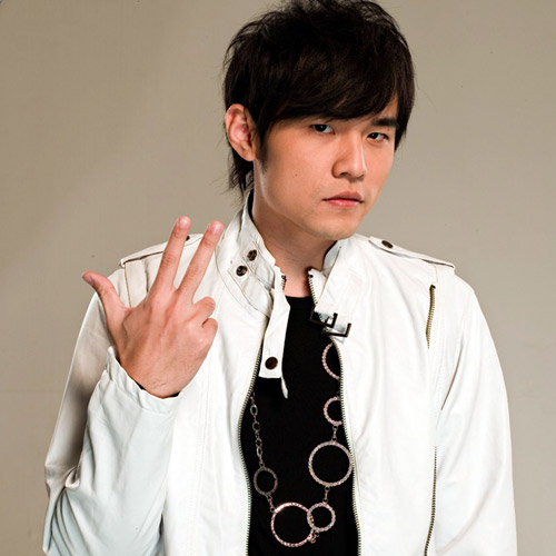 Jay Chou - Jay Chou Photo (24412915) - Fanpop