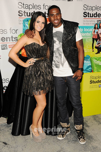JoJo : 2011 Staples Teen Choice After Party in L.A, August 7