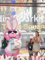 Jordin Sparks Surprise Performance To Raise Awareness For Energizer's Partnership With The VH1 Save  - jordin-sparks photo