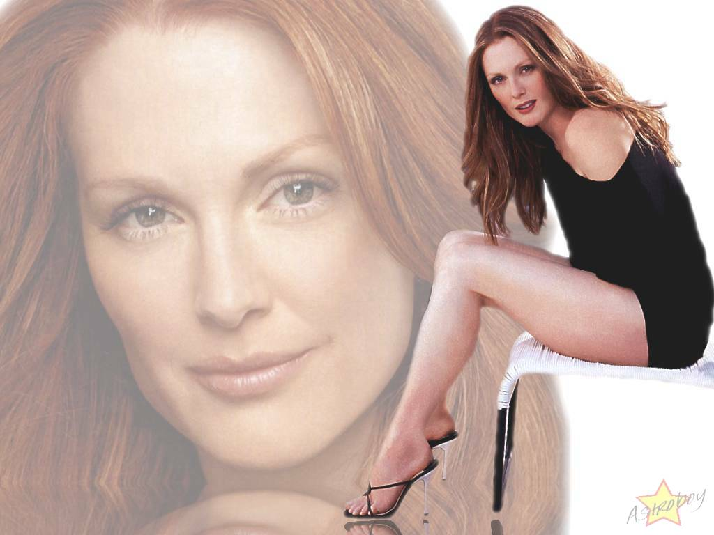 Julianne Moore - Images Actress