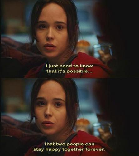 Juno - Ellen Page