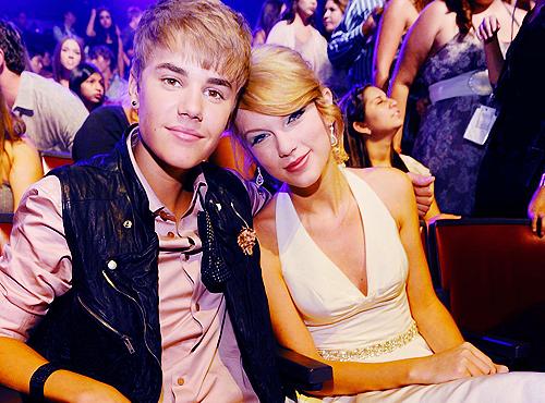 Justin and Taylor