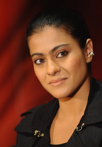 Kajol: My Name Is Khan - Press Conference