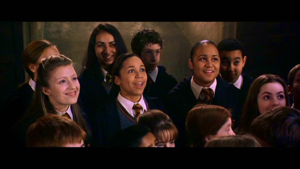 Katie Bell Katie Bell Harry Potter
