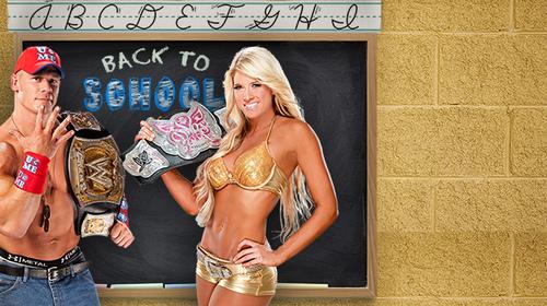 Kelly & Cena