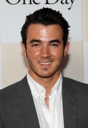 Kevin Jonas 2011