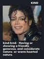 Kind Michael - michael-jackson photo