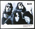 kiss '73 promo
