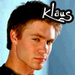 Klaus - vampire-diaries-books icon