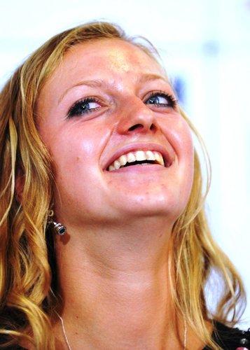 Kvitova face