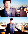 Kyle XY || Matt Dallas