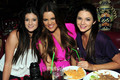 Kylie Jenner Celebrates Her Birthday with Friends and Family in Studio City, Aug 10
