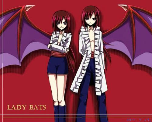 Lady Bat