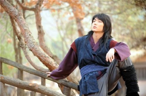 Lee Jun Ki