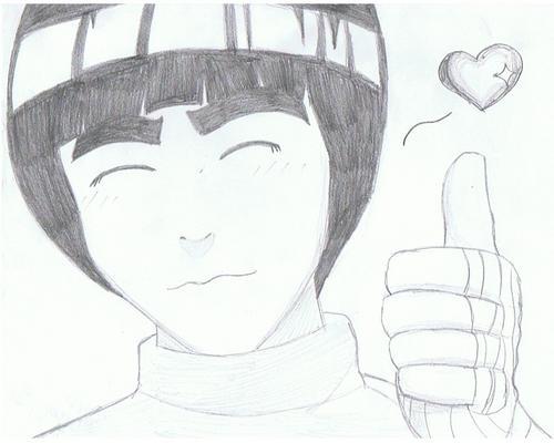 Lee loves Du