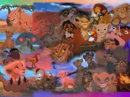 Lion King Mix