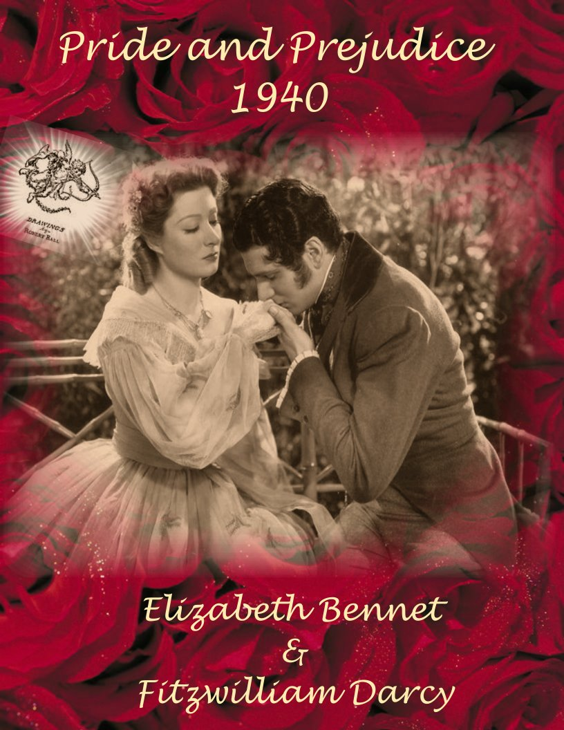 Pride And Prejudice 1940 Images Lizzy Bennet Mr Darcy Love Hd