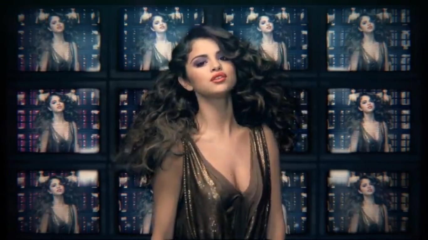 Selena gomez love you like a love song super pvm from gexagon6