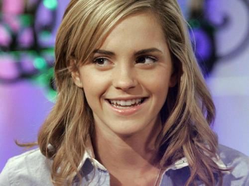 Lovely Emma