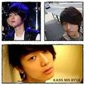 Lovely - kang-min-hyuk screencap