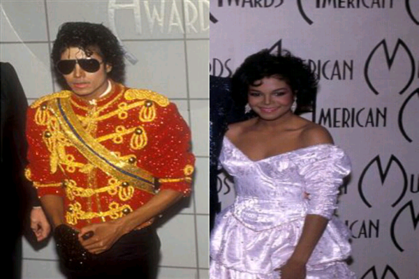 american music awards 1985
