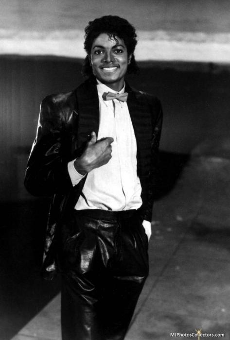 MJ 写真