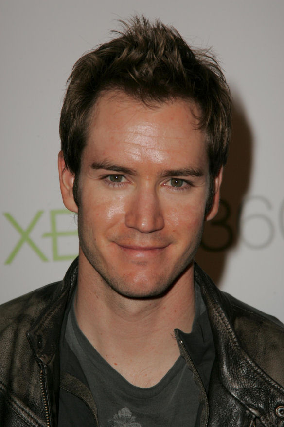 Mark Paul Gosselaar - Images