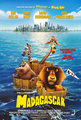 Madagascar Poster - alex-the-lion photo