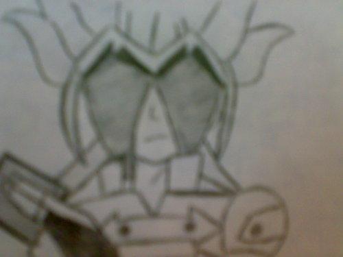 Maskie