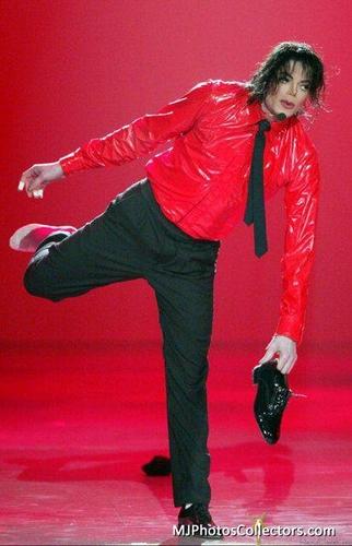 Michael xD