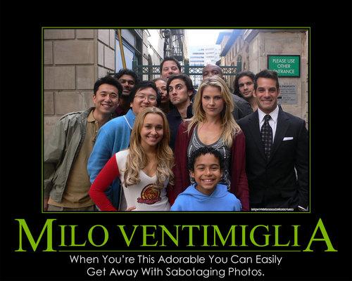 Motivational - Milo - Sabotage