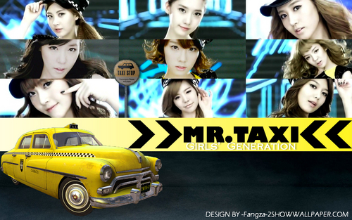 Mr.Taxi