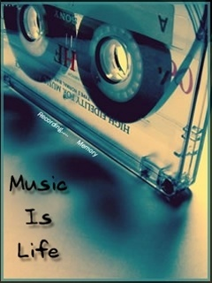 No Music Life Images My Wallpaper And Background Photos