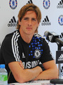 Nando Chelsea Fc - Asian Tour 2011 - fernando-torres photo