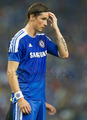 Nando Chelsea Fc - Asian Tour 2011
