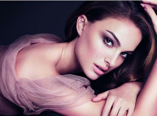 Natalie for Dior Forever