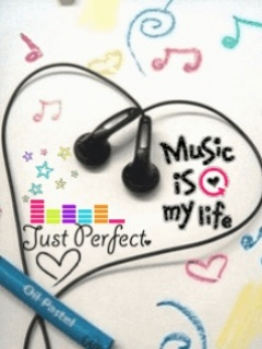 No Music No Life Images No Lyf Without Music Wallpaper And