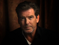 PIERCE BROSNAN LOVE